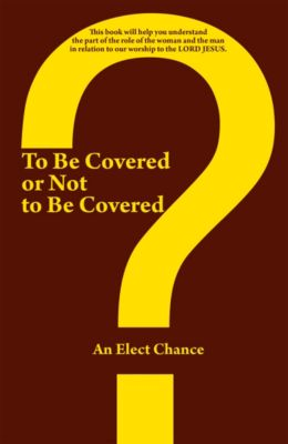 To Be Covered or Not to Be Covered, An Elect Chance