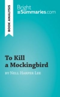 an analysis of stereotypes in lee harpers novel to kill a mockinbird 'to kill a mockingbird' author harper lee dies  author of a book-length critical analysis of lee's novel, described her as preferring to guard her privacy like others in an older generation .