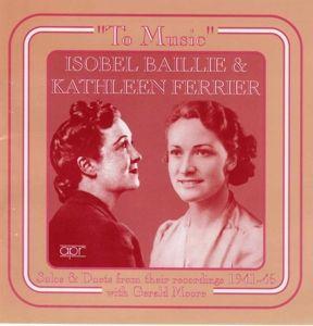 To Music, Baillie, Ferrier
