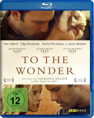 To the Wonder, Terrence Malick