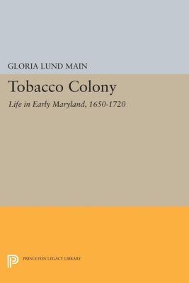 Tobacco Colony, Gloria Lund Main