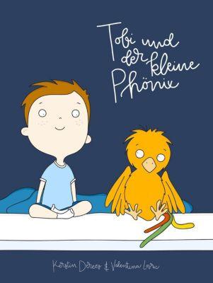 Tobi und der kleine Phönix, Kerstin Derees