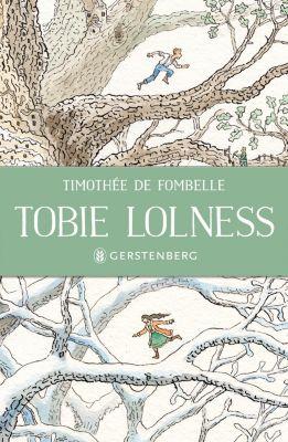 Tobie Lolness, Timothée de Fombelle