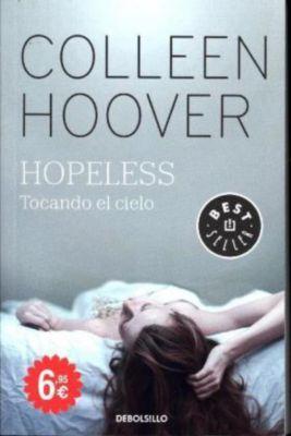 Tocando el cielo, Colleen Hoover