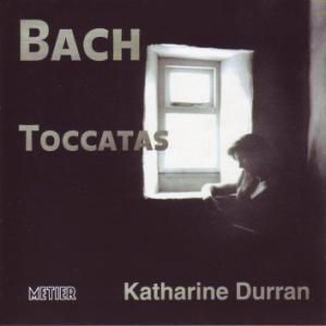 Toccatas, Katharine Durran