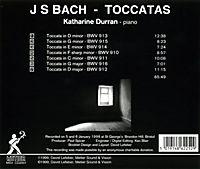 Toccatas - Produktdetailbild 1