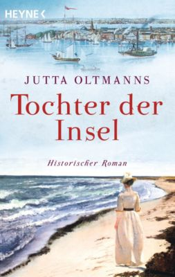 Tochter der Insel - Jutta Oltmanns pdf epub