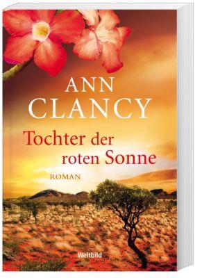Tochter der roten Sonne, Ann Clancy