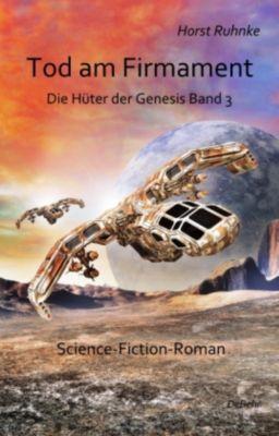 Tod am Firmament - Horst Ruhnke pdf epub