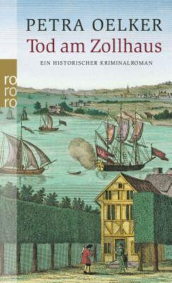 Tod am Zollhaus, Petra Oelker