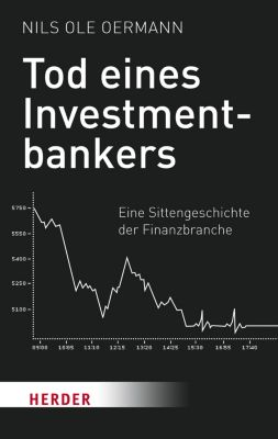 Tod eines Investmentbankers, Nils Ole Oermann