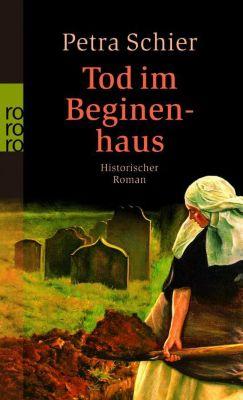 Tod im Beginenhaus, Petra Schier