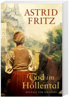 Tod im Höllental, Astrid Fritz