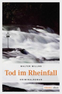 Tod im Rheinfall, Walter Millns
