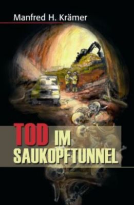 Tod im Saukopftunnel, Manfred H. Krämer