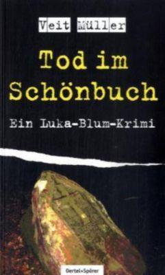 Tod im Schönbuch, Veit Müller