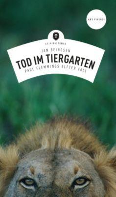 Tod im Tiergarten, Jan Beinssen