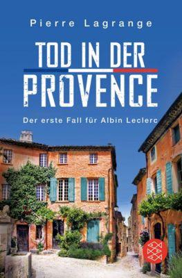 Tod in der Provence, Pierre Lagrange