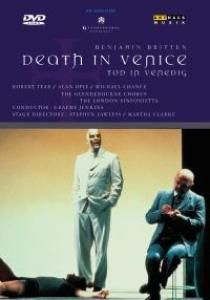 Tod In Venedig, Jenkins, Tear, Opie, Chance
