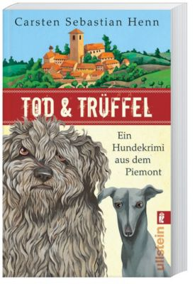 Tod & Trüffel, Carsten Sebastian Henn