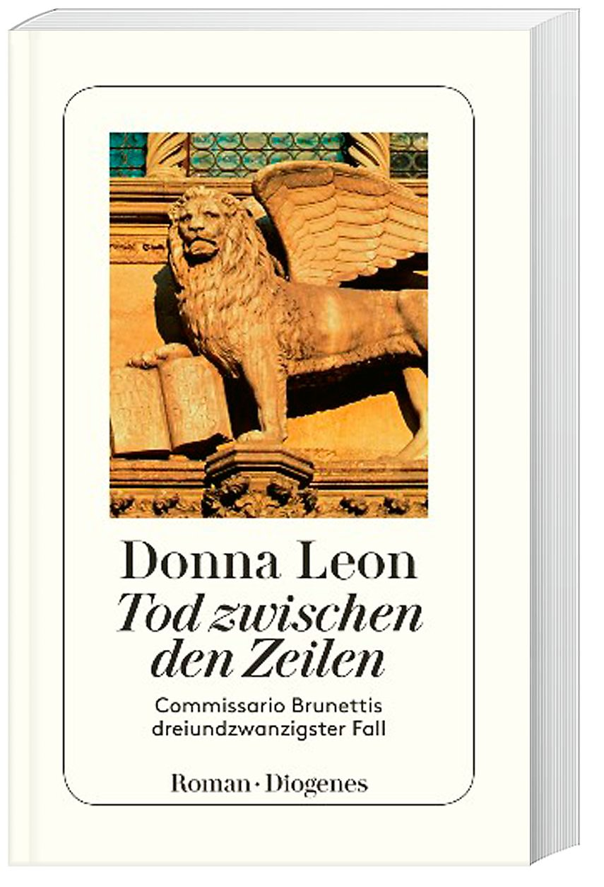 donna leon tod zwischen den zeilen film