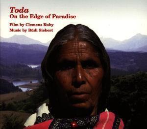 Toda - On the Edge of Paradise, Büdi Siebert