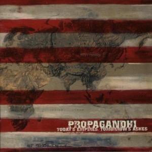 Today's Empire,Tomorrow's Ash (Vinyl), Propagandhi