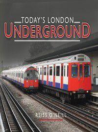 Today's London Underground, Reiss ONeill