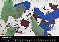 Toddler Art Abstract expressions (Wall Calendar 2019 DIN A4 Landscape) - Produktdetailbild 10