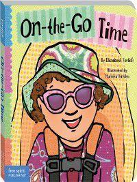 Toddler Tools: On-the-Go Time, Elizabeth Verdick
