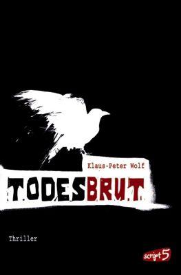 Todesbrut, Klaus-Peter Wolf