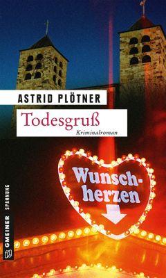 Todesgruß, Astrid Plötner