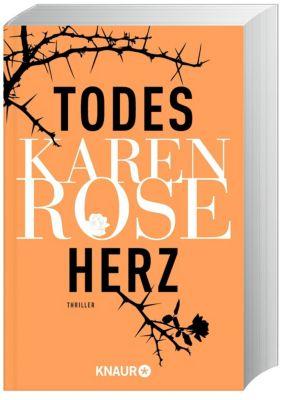 Todesherz - Karen Rose |