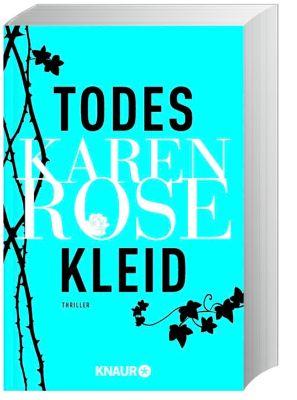Todeskleid - Karen Rose |