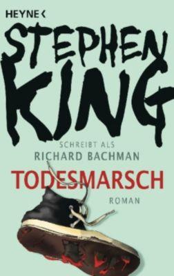 Todesmarsch, Richard Bachman