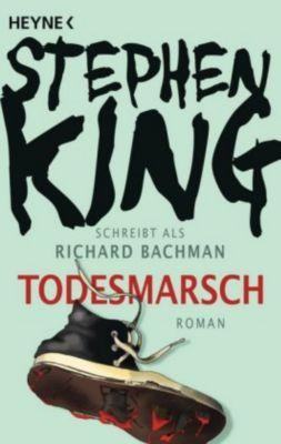Todesmarsch - Richard Bachman |