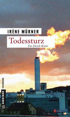 Todessturz, Irène Mürner