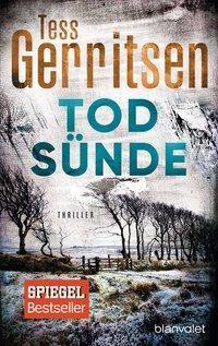 Todsünde, Tess Gerritsen