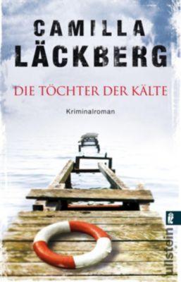 Töchter der Kälte - Camilla Läckberg |