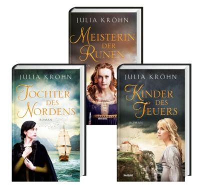 Töchter des Nordens - Julia Kröhn |