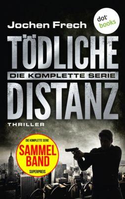 Tödliche Distanz: Die komplette Serie, Jochen Frech