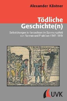 Tödliche Geschichte(n), Alexander Kästner