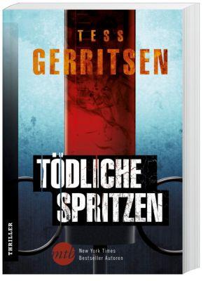Tödliche Spritzen, Tess Gerritsen