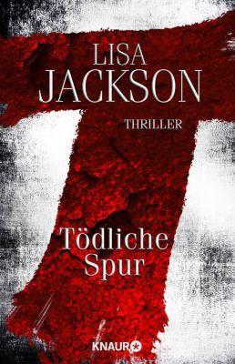 Tödliche Spur, Lisa Jackson