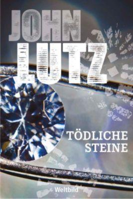 Tödliche Steine, John Lutz