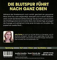 Tödlicher Absturz, MP3-CD - Produktdetailbild 1