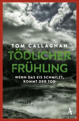 Tödlicher Frühling, Tom Callaghan