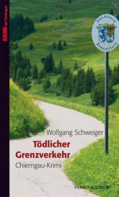 Tödlicher Grenzverkehr, Wolfgang Schweiger