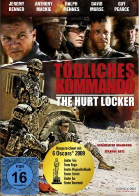 Tödliches Kommando - The Hurt Locker, Kathryn Bigelow