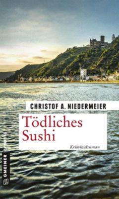 Tödliches Sushi, Christof A. Niedermeier